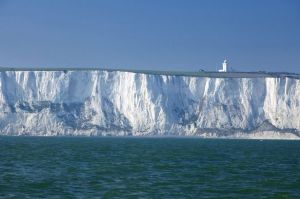 White Cliffs