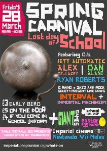 Spring-carnival-Poster