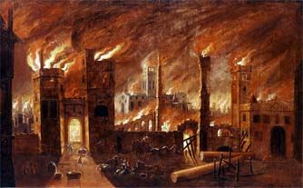 GreatFireofLondon