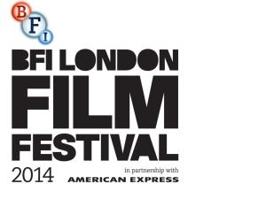 BFI Festival 2014
