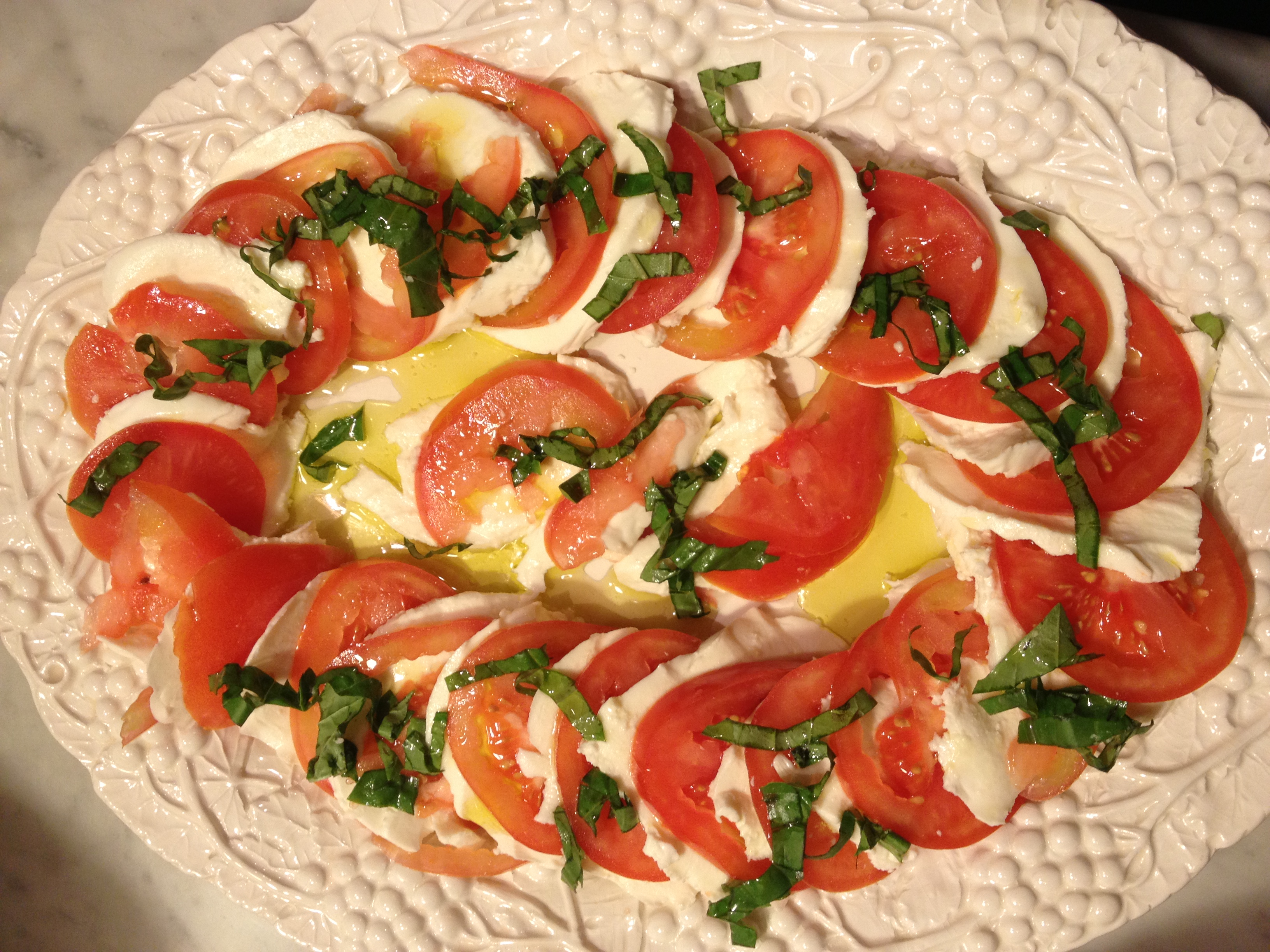 Italian dinner wine pairing course bu study abroad for Italian dinner
