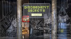 Disobedient Objects @ the Victoria & Albert Museum